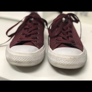 Chuck Taylor All Star Women's size 9.5
